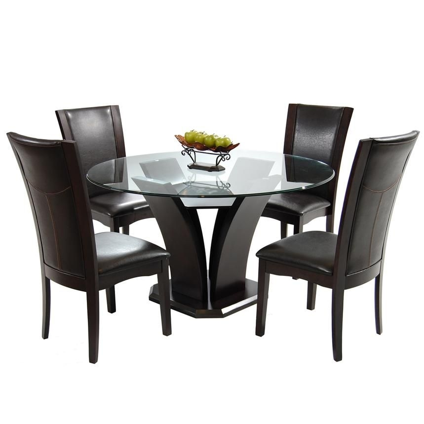 Daisy Brown 5 Piece Casual Dining Set | Decor | Pinterest | Dining With Regard To Combs 5 Piece Dining Sets With Mindy Slipcovered Chairs (View 18 of 25)