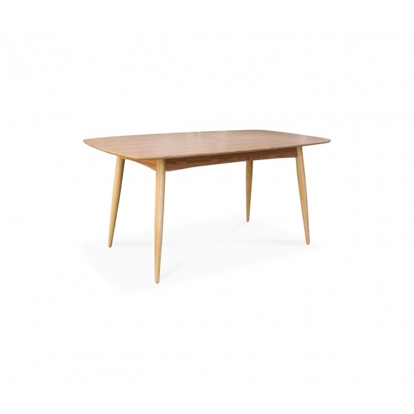 Featured Photo of Danish Dining Tables