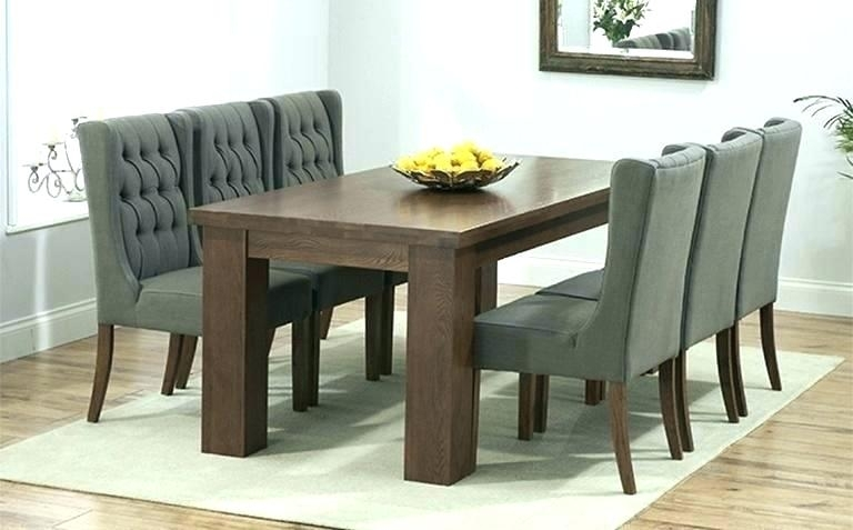 Dark Dining Room Furniture Dark Dining Room Tables – Busnsolutions Within Dark Dining Room Tables (Image 7 of 25)
