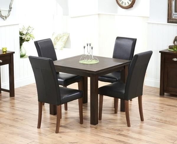 Dark Oak Dining Table For Sale Solid And Chairs Uk Flip Top Kitchen For Flip Top Oak Dining Tables (Image 7 of 25)