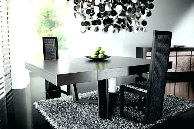 Dark Wood Dining Furniture – Rhinoplasty With Regard To Dark Wooden Dining Tables (Image 8 of 25)