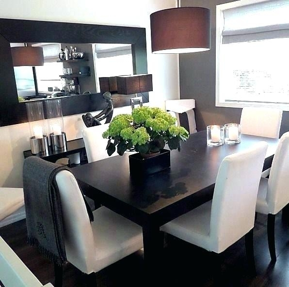 Dark Wood Formal Dining Room Sets – Clickpick With Dark Dining Room Tables (Image 12 of 25)