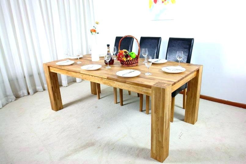 Dark Wood Round Dining Table – Laundry Room Flooring Ideas Poligrabs.co inside Solid Dark Wood Dining Tables