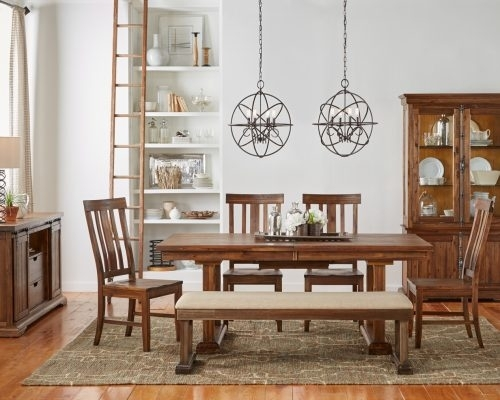 """Dawson"""" Dining Collection 