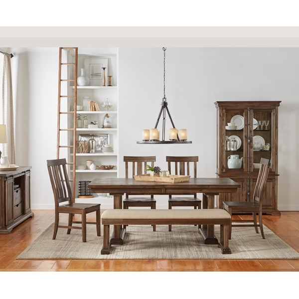 Dawson Dining Set Sale | Generations Home Furnishings For Dawson Dining Tables (Image 5 of 25)