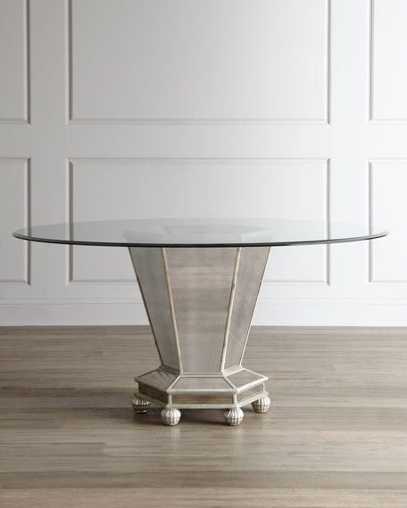 Dawson Dining Table For Dawson Dining Tables (Image 11 of 25)