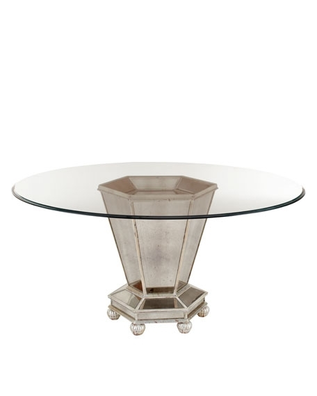 Dawson Dining Table In Dawson Dining Tables (Image 12 of 25)