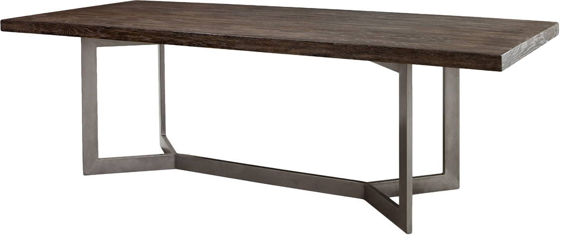Dawson Dining Table | Robert James | L.a (Image 10 of 25)