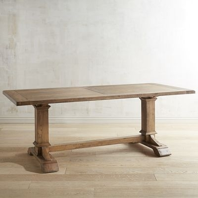 Dawson Java Rectangular Dining Table | Pier 1 Imports | New House Within Java Dining Tables (Image 4 of 25)