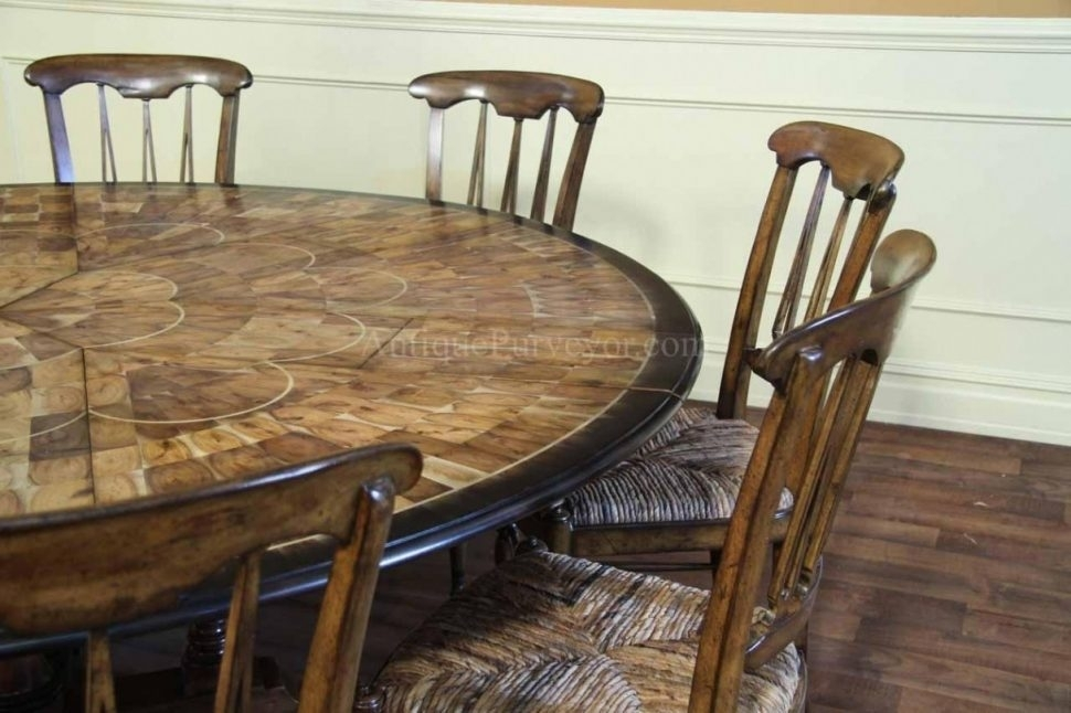 Decorating Nice Dining Table Set 6 Seater Formal Room Ideas Casual With Regard To Candice Ii Round Dining Tables (Image 15 of 25)