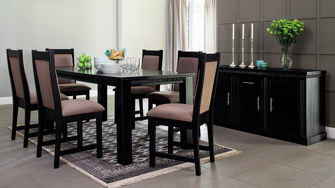 Decorating With Style – The Dining Room Suites – Darbylanefurniture Inside Dining Room Suites (Image 2 of 25)