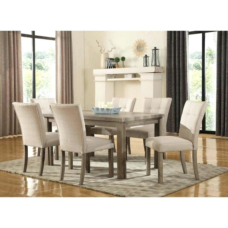 Decoration: 7 Piece Dining Set Intended For Partridge 7 Piece Dining Sets (View 8 of 25)