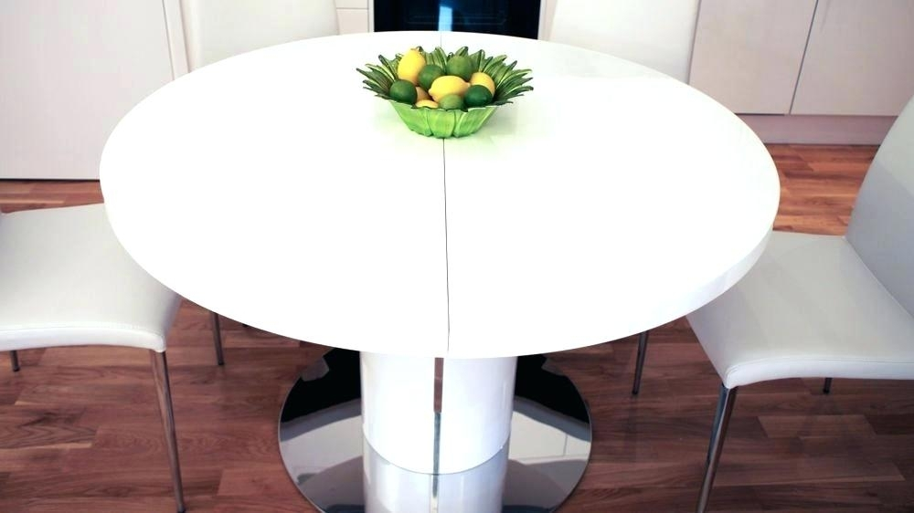 Decoration: Dining Chairs Chair Seat Covers Room Awesome John Lewis Throughout White Gloss Round Extending Dining Tables (View 13 of 25)