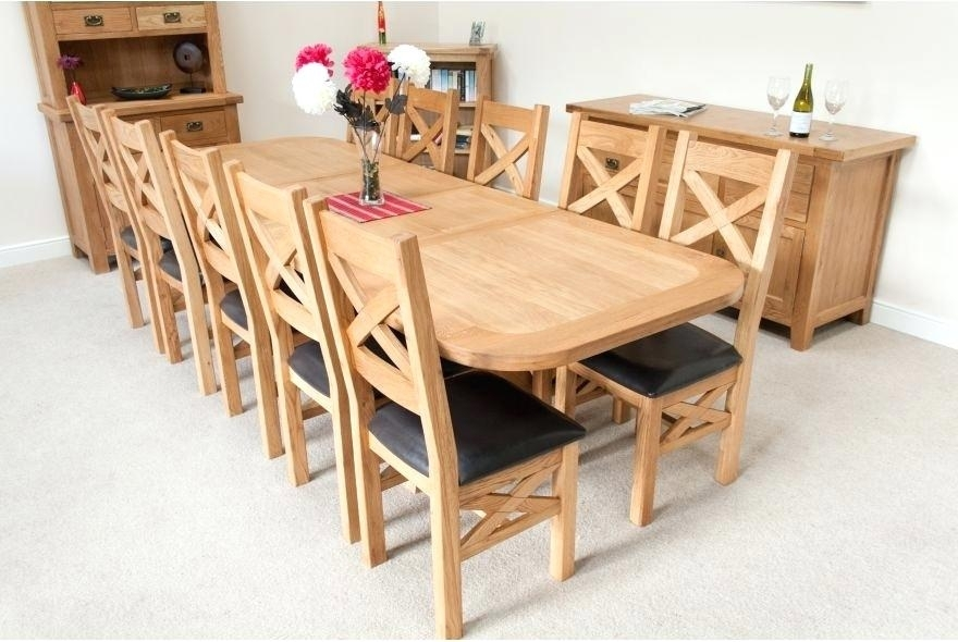 Decoration: Extension Dining Table Seats 10 Inside Extending Dining Table With 10 Seats (View 6 of 25)