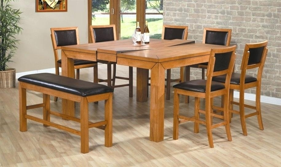 Decoration: Fold Away Dining Table And Chairs In Wood Folding Dining Tables (Image 9 of 25)