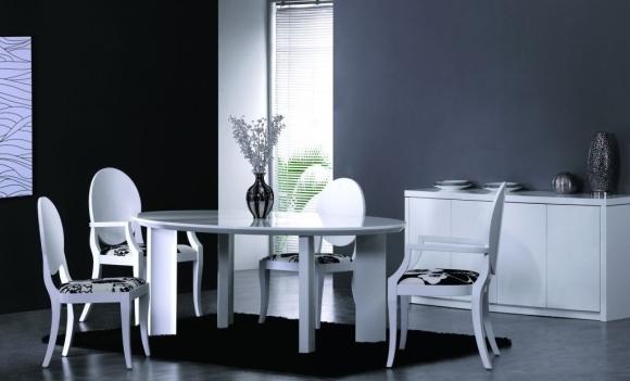 "Delfina Dining Set"" | Nuotrauka | 15Min (Image 9 of 25)"