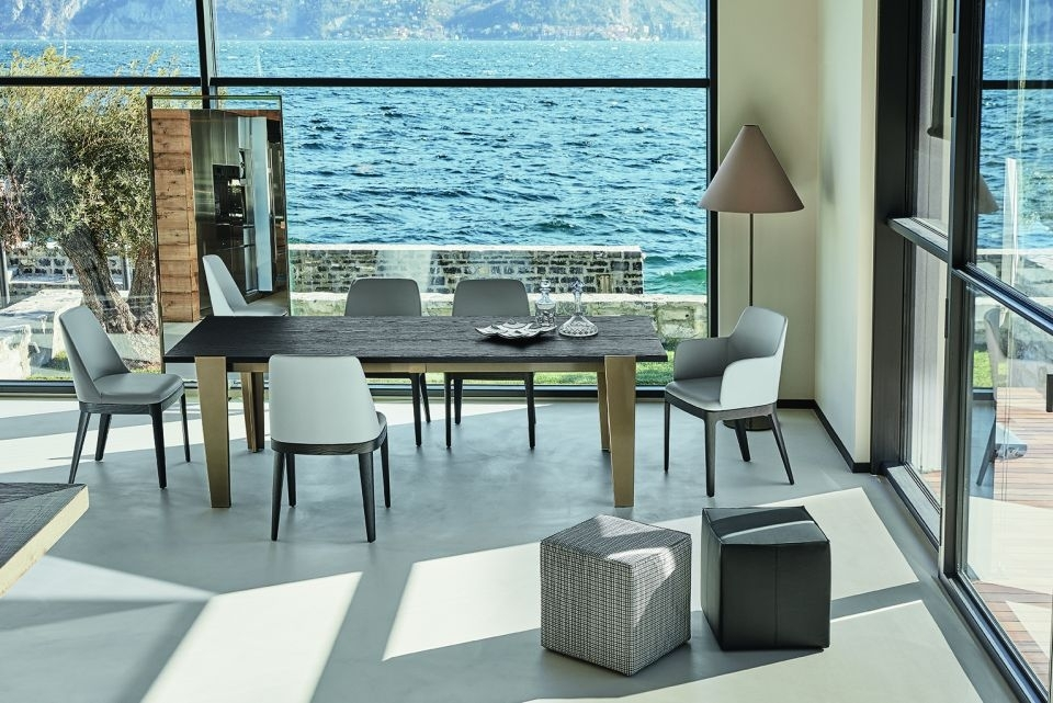 Design Dining Tables | Bontempi (Image 6 of 25)