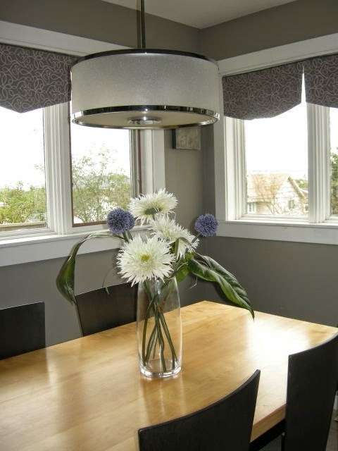 Designing Home: Lighting Your Dining Table Regarding Lamp Over Dining Tables (Image 9 of 25)