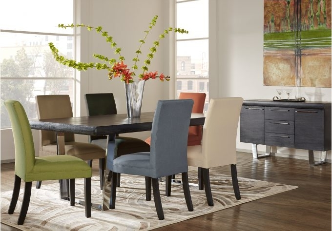 Dining: Alluring Cindy Crawford Dining Room Set For Your Dining Room Intended For Crawford 6 Piece Rectangle Dining Sets (Image 19 of 25)