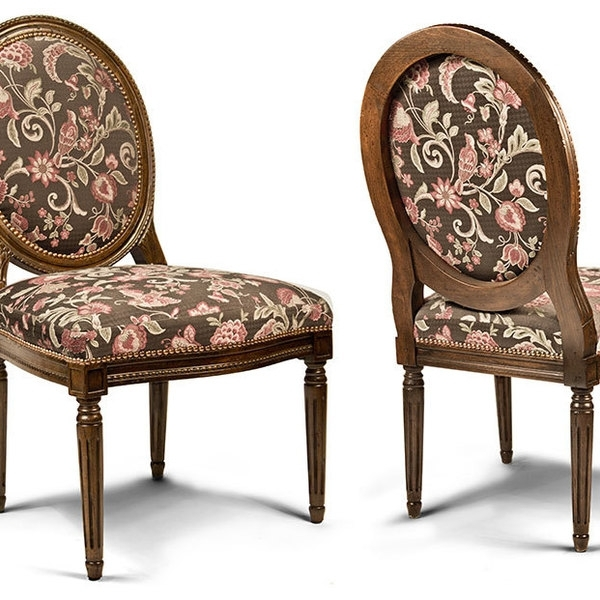 Dining Chairs – 7303 Dcs – Chester Dining Side Chair : Charter Pertaining To Chester Dining Chairs (Image 18 of 25)