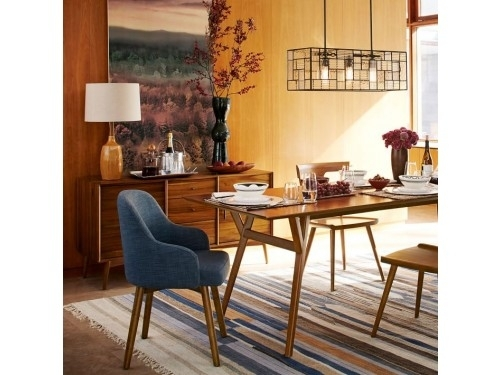 Dining Chairs: Buy Dining Chair Online In India At Best Price Inside Indian Dining Chairs (Image 5 of 25)