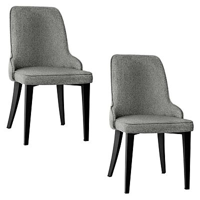 Dining Chairs | Dining Room Chairs | Zanui Pertaining To Dining Room Chairs (Image 6 of 25)