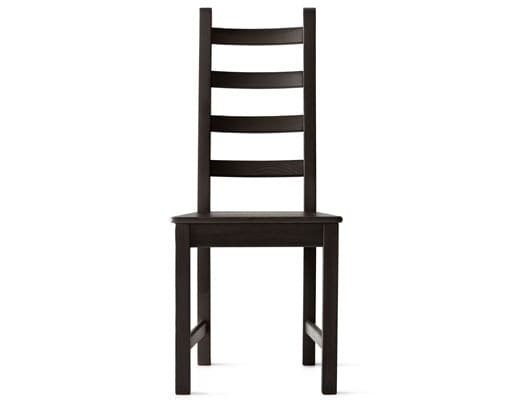 Dining Chairs & Kitchen Chairs | Ikea With Regard To Black Dining Chairs (View 17 of 25)