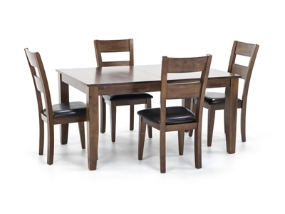 Dining – Dining Sets | Steinhafels Inside Laurent 5 Piece Round Dining Sets With Wood Chairs (View 6 of 25)