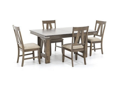 Dining – Dining Sets | Steinhafels Pertaining To Laurent 5 Piece Round Dining Sets With Wood Chairs (View 11 of 25)