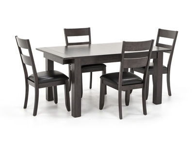 Dining – Dining Sets | Steinhafels Pertaining To Laurent 5 Piece Round Dining Sets With Wood Chairs (View 15 of 25)