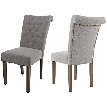 Dining Furniture – Dining Chair Fabric And Material Guide – Home Intended For Fabric Dining Chairs (View 16 of 25)