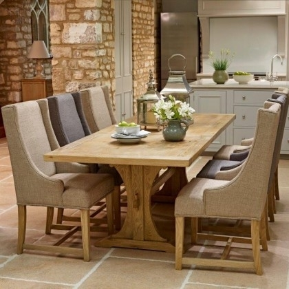 Dining Furniture – Furniture – Reeds Homestore Throughout Weaver Ii Dining Tables (Image 8 of 25)