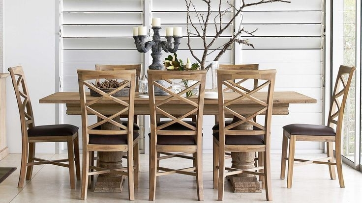 Dining Furniture Harvey Norman | Design Ideas 2017 2018 | Pinterest With Regard To Harvey Dining Tables (Image 11 of 25)