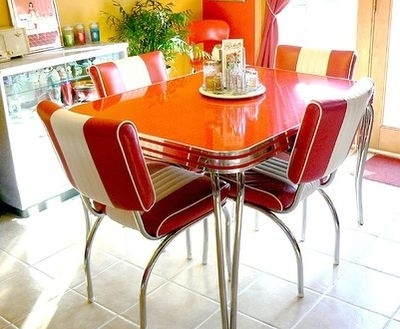 Dining Furniture – High Top Dining Room Table – Home Decor Ideas Inside Retro Dining Tables (Image 5 of 25)