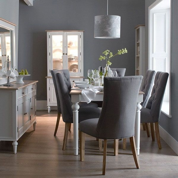 Dining Furniture: Modern And Traditional Designs You'll Love In Modern Dining Suites (View 17 of 25)