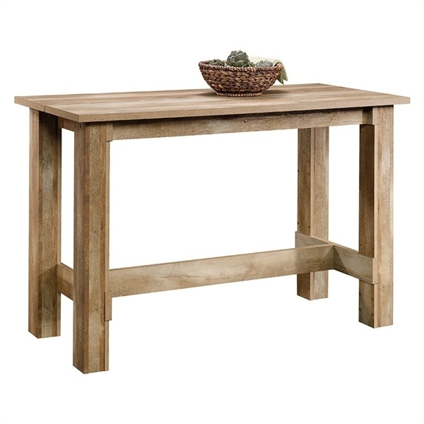 Dining & Kitchen Tables | Lowe's Canada Intended For Carly Rectangle Dining Tables (Image 13 of 25)