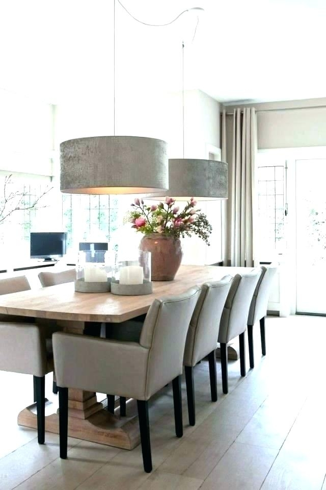 Dining Lighting Ideas – Beyondpeekaboo Throughout Over Dining Tables Lighting (Image 7 of 25)