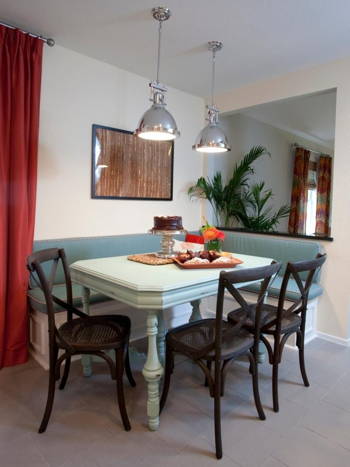 Dining Room: 10 Best Dining Set Decoration For Home Design Ideas Intended For Rocco Extension Dining Tables (Image 7 of 25)