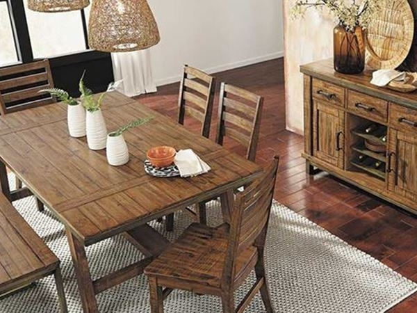 Dining Room | Best Prices Anywhere | Afw | Afw Intended For Market 6 Piece Dining Sets With Host And Side Chairs (View 9 of 25)