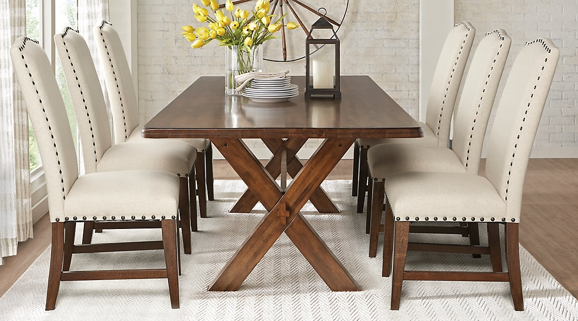 Dining Room Breakfast Room Table And Chairs Kitchen Dining Table And Throughout Dining Table Sets (Image 7 of 25)