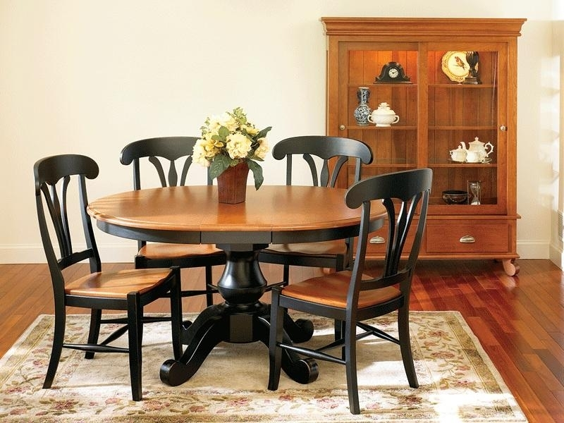 Dining Room Casual Dining Room Sets Big Dining Table White Dining For Pedestal Dining Tables And Chairs (Image 10 of 25)