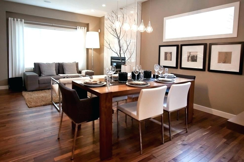Dining Room Ceiling Lights Ideas Hanging Lights For Dining Table Intended For Dining Tables Ceiling Lights (View 11 of 25)
