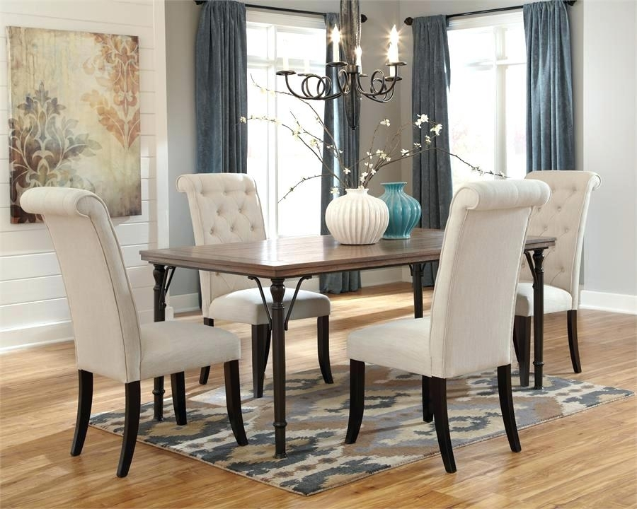 Dining Room Chair Fabric Ideas – Botscamp With Fabric Dining Room Chairs (View 7 of 25)