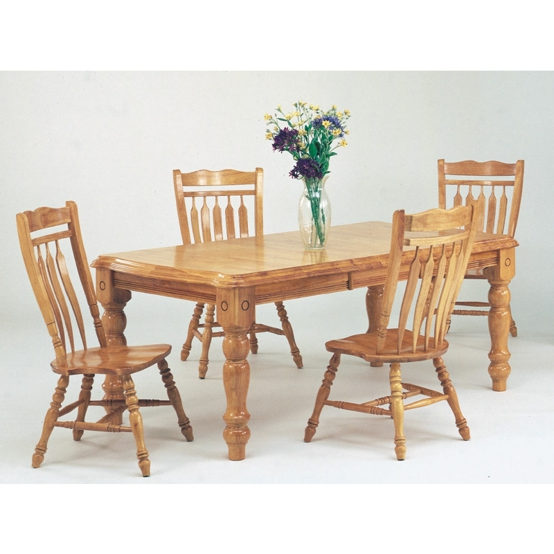 Dining Room | Choice Furniture Pertaining To Jaxon 5 Piece Round Dining Sets With Upholstered Chairs (Image 9 of 25)