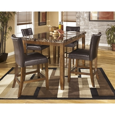 Dining Room Dining Room Sets At Furniture Hutt For Hyland 5 Piece Counter Sets With Bench (Image 14 of 25)
