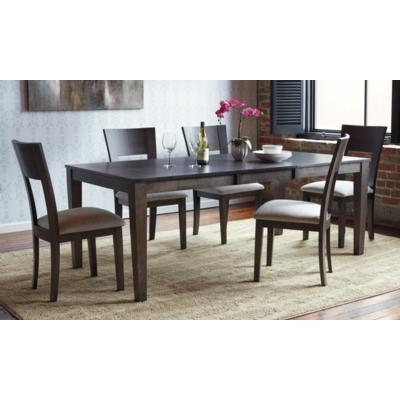 Dining Room Dining Room Sets Phoenix 6 Pc Dining Set At Border City Intended For Phoenix Dining Tables (Image 3 of 25)
