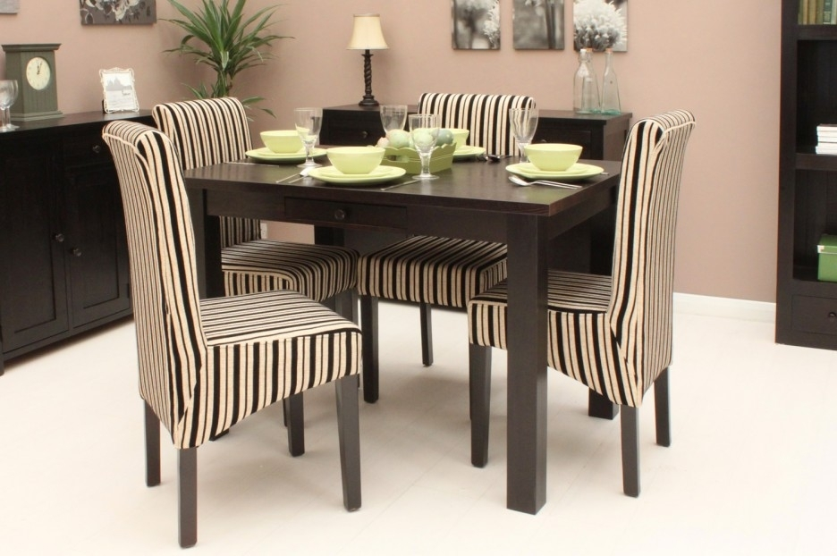 Dining Room Dining Table And Chairs For Small Rooms Compact Dining For Compact Dining Room Sets (View 5 of 25)