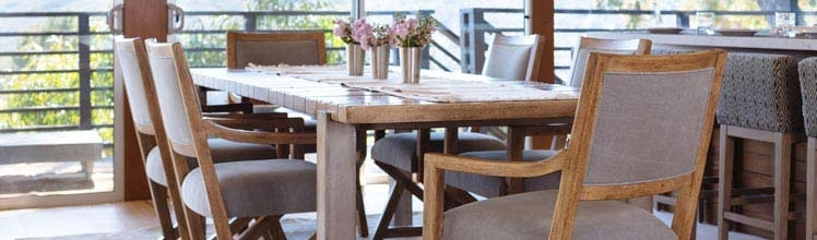 Dining Room Furniture Stores | Mathis Brothers Throughout Jaxon Grey 7 Piece Rectangle Extension Dining Sets With Wood Chairs (Image 6 of 25)