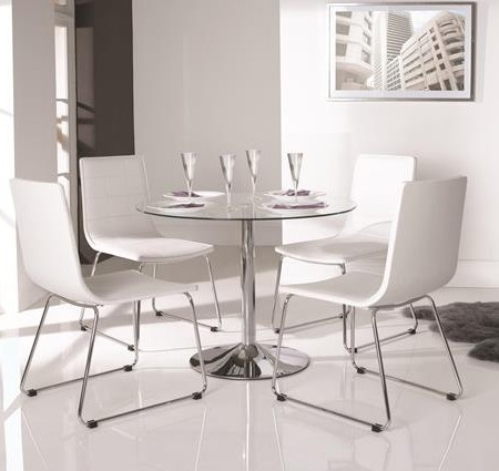 Dining Room Furniture | The Top Drawer | Glasgow For Glasgow Dining Sets (Image 5 of 25)