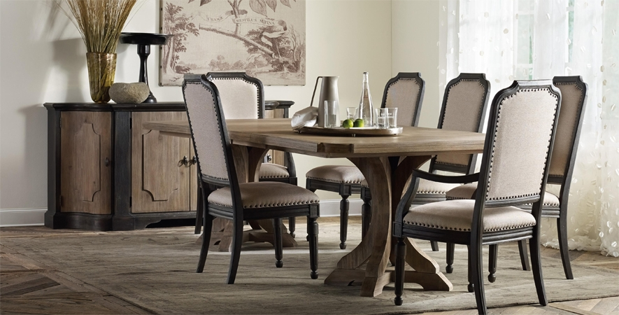 Dining Room Furniture – Wayside Furniture – Akron, Cleveland, Canton Intended For Dining Room Tables And Chairs (View 22 of 25)